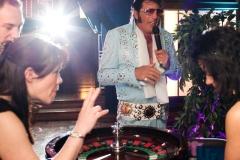Casino and Elvis