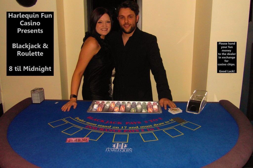 Hire Fun Casino Surrey