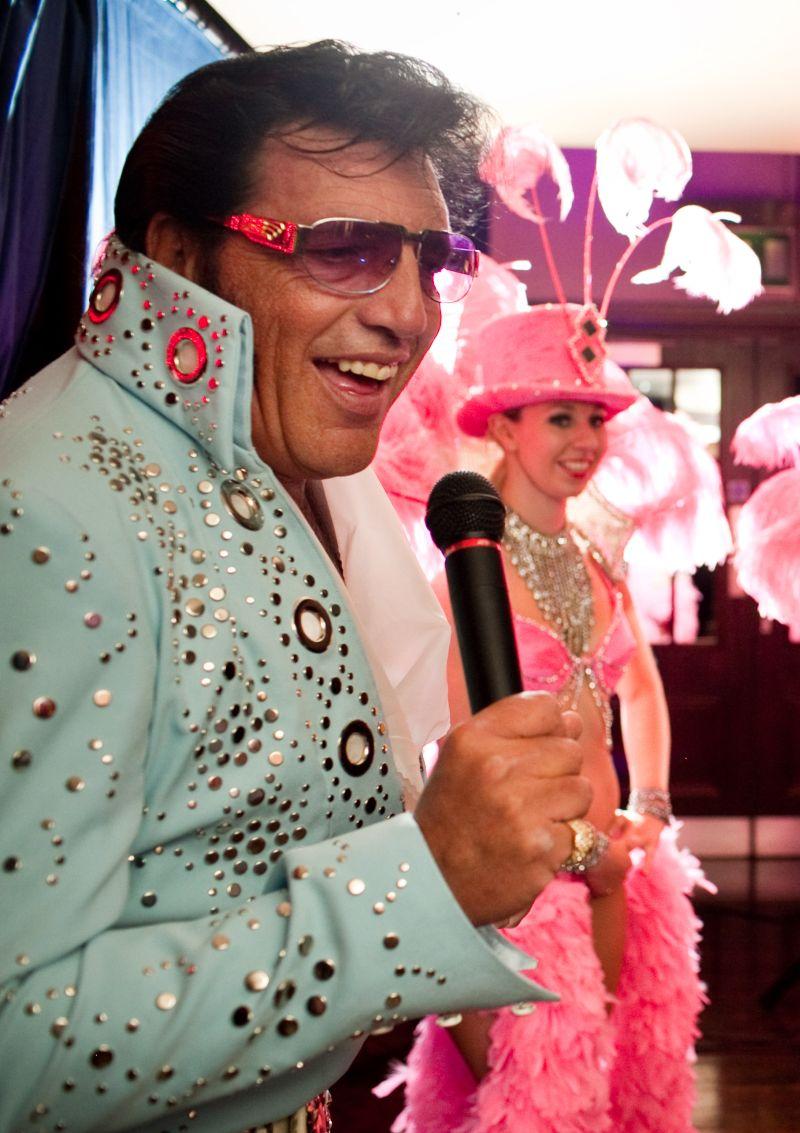 Elvis impersonator + casino windsor las vegas casino games