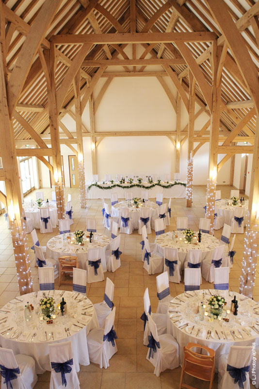New Wedding Venue Rivervale Barn Surrey Hampshire Border